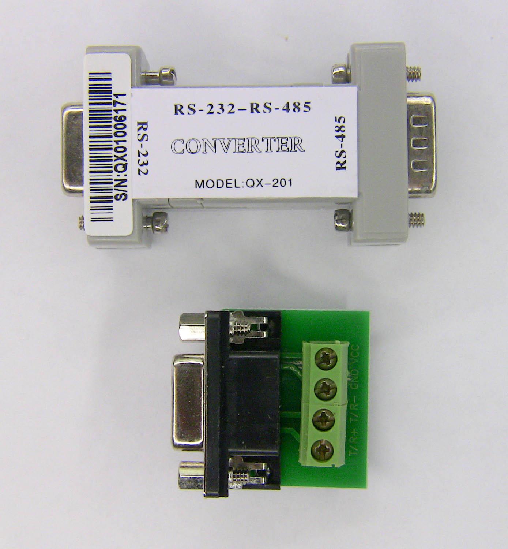 Преобразователь rs 485 в rs 232