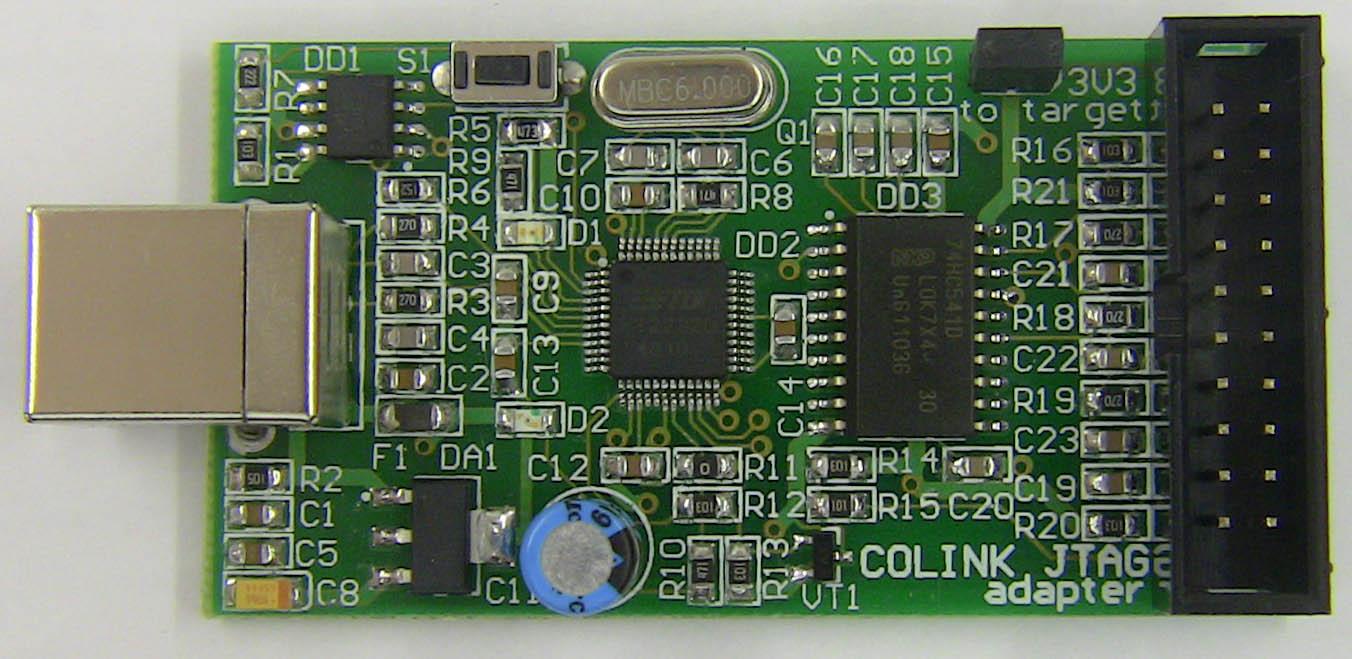 схема дебаг кабель max232