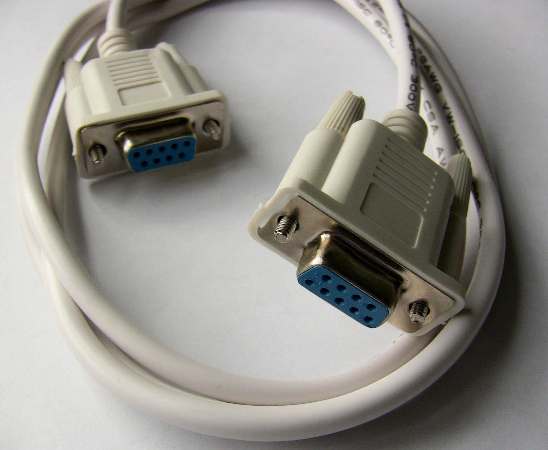 схема переходника с usb на com-порт (rs232)