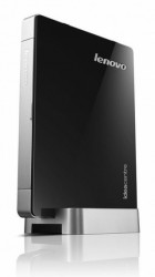 Мини-Компьютер Lenovo IdeaCentre Q190 (Black-Silver) <Celeron 887 dual core 1,5G, DDR3*2Gb, HDD*1Tb, GBLan+WiFi, DOS, Retail>
