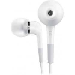 Наушники Apple In-Ear Headphones with Remote and Mic (ME186ZM/A)