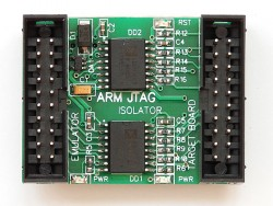 ARM JTAG Isolator
