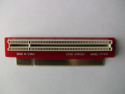 Rightward 32 Bit 32Bit 1U PCI Riser Card Single Slot
