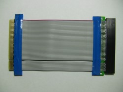 PCI Riser Card Extender Cable Ribbon