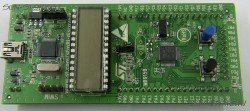 STMICROELECTRONICS - STM8L-DISCOVERY - BOARD, EVAL, STM8L-DISCOVERY