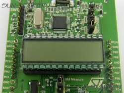 STMICROELECTRONICS - STM32L-DISCOVERY - BOARD, EVAL, STM32L-DISCOVERY