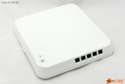 Nettop Intel Atom D425 в корпусе Pegatron Amis: Cеть 1 Гбит/с, WiFi b/g/n, ION2 GT218, HDD/SSD и RAM  - опционально