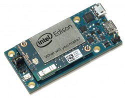 Отладочная плата Intel Edison Mini-Breakout Board Kit EDI1BB.AL.K