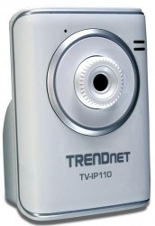 Камера интернет Trendnet TV-IP110 Internet Camera Server 10\100 Mbs