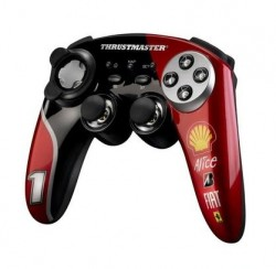 Геймпад  Thrustmaster F1 Wireless Gamepad Ferrari F60 LE (2960719)