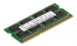 Память SO-DIMM DDR3 2048 Mb (pc-10600) 1333MHz Samsung Original