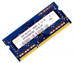 Память SO-DIMM DDR3 2048 Mb (pc-10600) 1333MHz Hynix Original