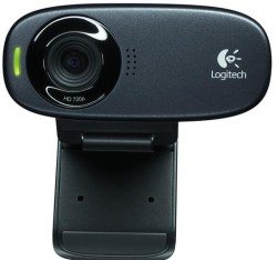 Камера интернет (960-000638) Logitech HD WebCam C310