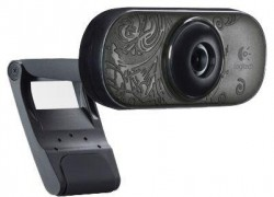 Камера интернет (960-000657) Logitech WebCam C210