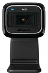 (7ND-00004) Камера интернет  Microsoft LifeCam  HD-5000 USB Retail