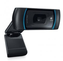 Камера интернет (960-000684) Logitech HD WebCam B910