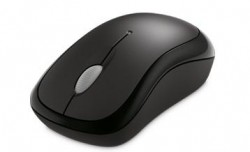 (2TF-00004) Мышь Microsoft Wireless Mouse 1000 USB Black Retail