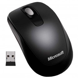 (3RF-00002) Мышь Microsoft Wireless Mobile Mouse 1000 for Business USB Box