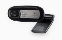 Камера интернет (960-000760) Logitech WebCam C170