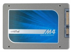 "Твердотельный накопитель SSD 2.5"" 128 Gb Crucial SATA 3 M4 (CT128M4SSD2CCA) with Data Transfer Kit"