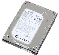 Жесткий диск 250.0 Gb Seagate ST250DM000 SATA-III Barracuda 7200.12  <7200rpm. 16Mb>