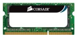 Память SO-DIMM DDR3 2048 Mb (pc-10600) 1333MHz Corsair (CMSO2GX3M1A1333C9)