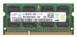 Память SO-DIMM DDR3 4Gb (pc-12800) 1600MHz Samsung Original