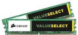 Память DDR3 16Gb (pc-10600) 2x8Gb Corsair XMS3 (CMV16GX3M2A1333C9)
