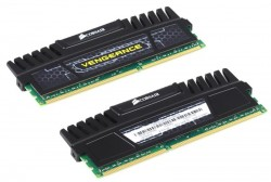 Память DDR3 16Gb (pc-12800) 2x8Gb Corsair Vengeance™ (CMZ16GX3M2A1600C9)