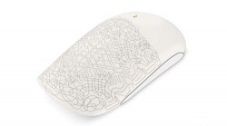 (3KJ-00015) Мышь Microsoft Wireless Touch Mouse  USB Artist Cheuk Retail