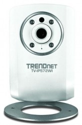 Камера интернет Trendnet TV-IP572WI