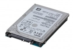 "Жесткий диск 2.5""  500.0 Gb Hitachi Travelstar HTS727550A9E364 SATA II (16mb. 7200rpm)"