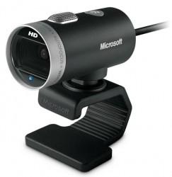 (H5D-00015) Камера интернет  Microsoft LifeCam Cinema USB Retail