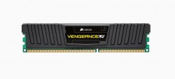Память DDR3 16Gb (pc-12800) 2x8Gb Corsair Vengeance™ Low Profile (CML16GX3M2A1600C9)