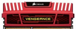 Память DDR3 16Gb (pc-12800) 2x8Gb Corsair Vengeance™ (CMZ16GX3M2A1600C10R)