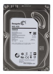 Жесткий диск 2Tb Seagate ST2000VN000 SATA-III Constellation CS <5900rpm. 64Mb. for NAS>