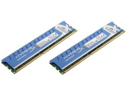 Память DDR3 16Gb (pc-12800) 1600MHz Kingston <Retail> Kit of 2 (KHX16C9K2/16)