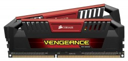 Память DDR3 16Gb (pc-12800) 2x8Gb Corsair Vengeance™ Pro (CMY16GX3M2A1600C9R)
