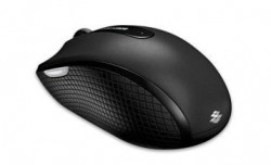 (D5D-00006) Мышь Microsoft Wireless Mobile Mouse 4000 USB Graphite Retail