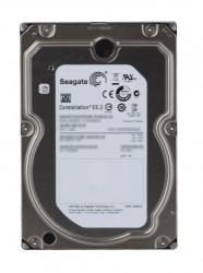 Жесткий диск 1Tb Seagate ST1000NM0033 SATA-III Constellation ES.3 <7200rpm. 128Mb>