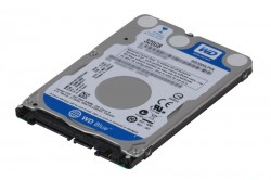 "Жесткий диск 2.5""  320.0 Gb WD3200LPVX Scorpio Blue. SATA III (8mb. 5400rpm. 7mm)"